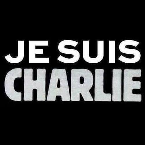 Solidarité avec Charlie-Hebdo