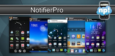 NotifierPro Plus v5.5