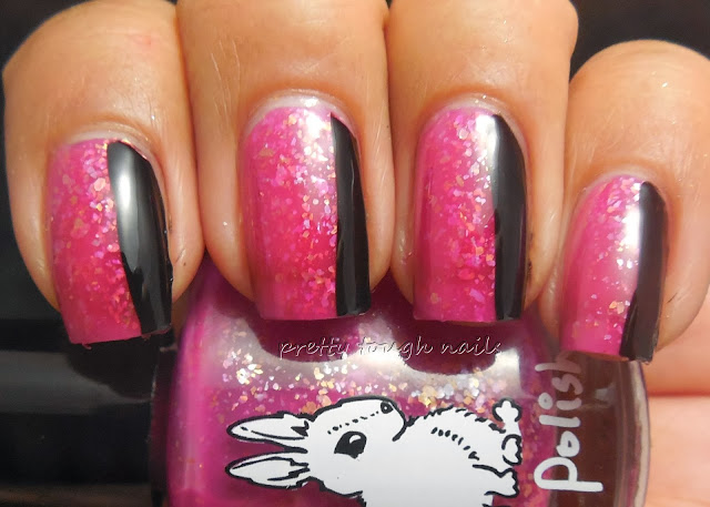 Hare Polish Test Your Love
