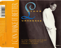 Luther Vandross - I Can Make It Better (CDM) (1996)