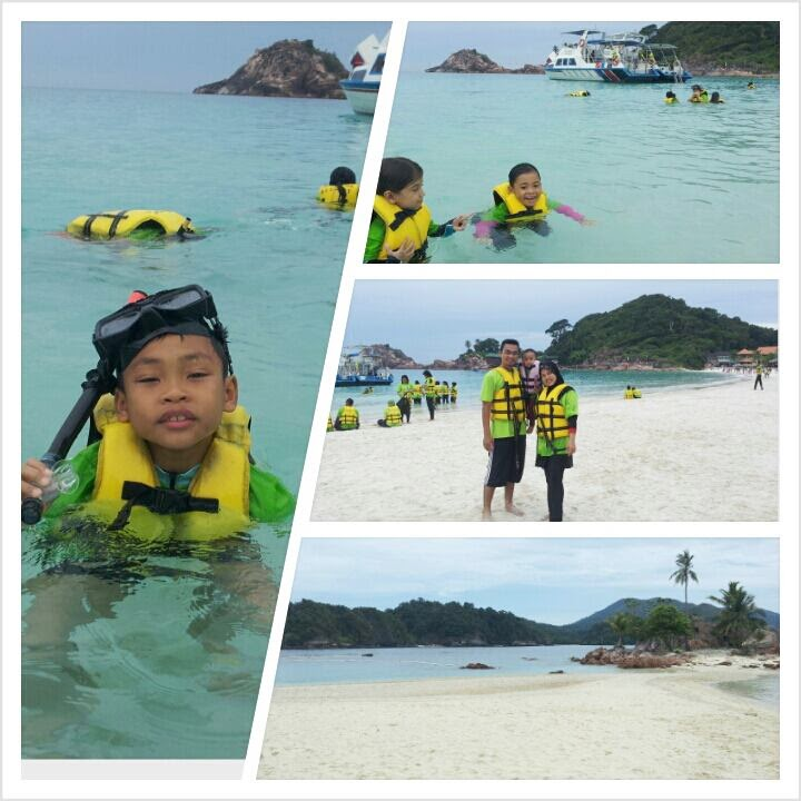 Pulau Redang 2013