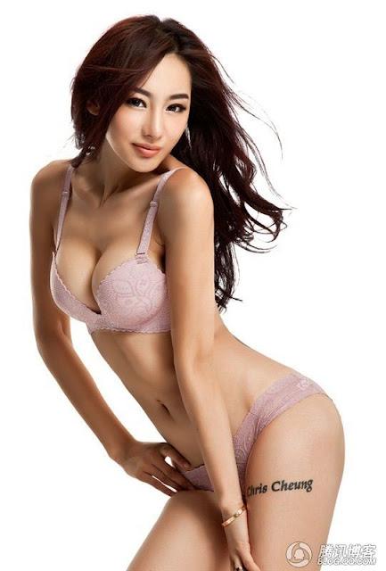 Jin Mei Xin 金美辛