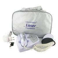epilation epilateur laser velform. Black Bedroom Furniture Sets. Home Design Ideas