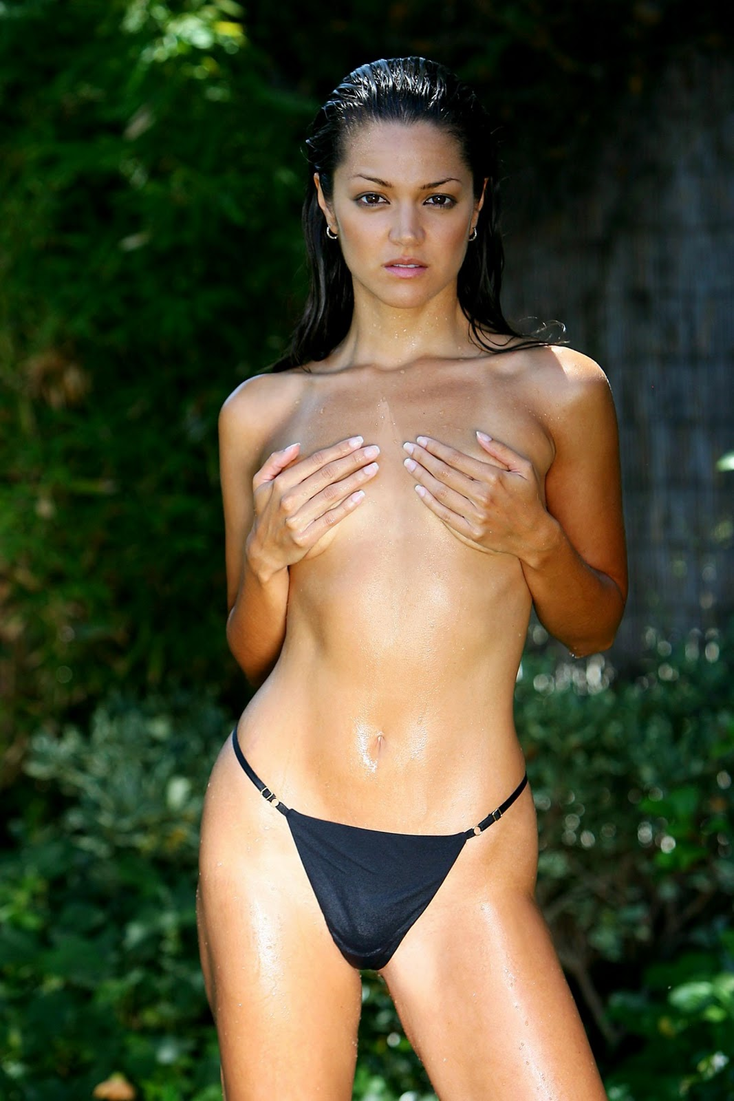 Paula Garces Naked Pics 30