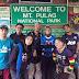 Mt. Pulag Akiki trail - Bob Marley to Infinity!