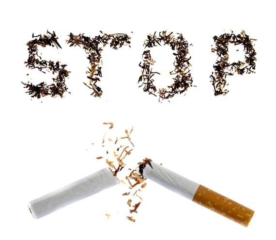 Tips Berhenti Merokok Total