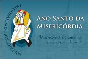 Ano Santo Jubilar da Misericórdia