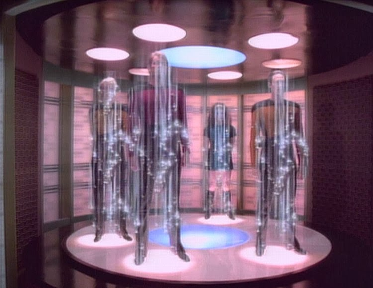 Scientists Report Teleportation of Physical Objects From One Location To Another
