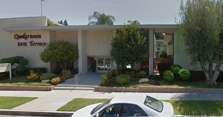 Woodland hills apartments to be demolished for 95 condos for 23 woodlands terrace
