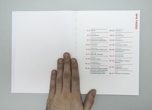 Przepis na mały dizajn