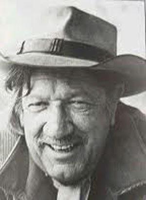 Richard Boone Louie The Movie Buff