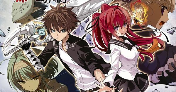Video Preview Untuk Episode OVA 'Shinmai Maou no Testament' Telah Diungkap