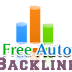 Bahaya Guna Auto Backlink Untuk Blog