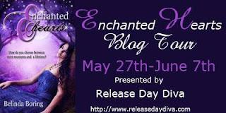 Enchanted Hearts 1