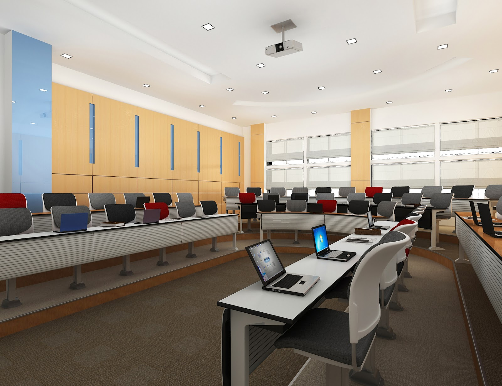 Work experience sunway university graduate school design for Interior design work experience