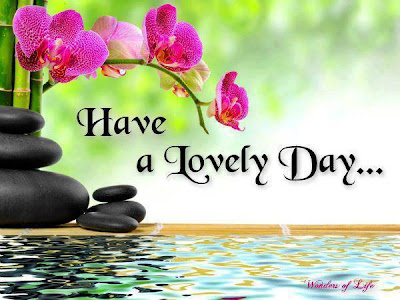 Have a Lovely Day Wallpapers Collections