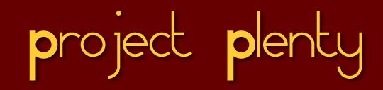Project Plenty