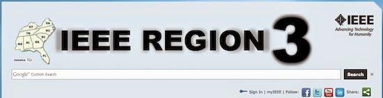 IEEE Region 3 Student Information