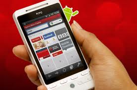 Free Download Opera Mini Android
