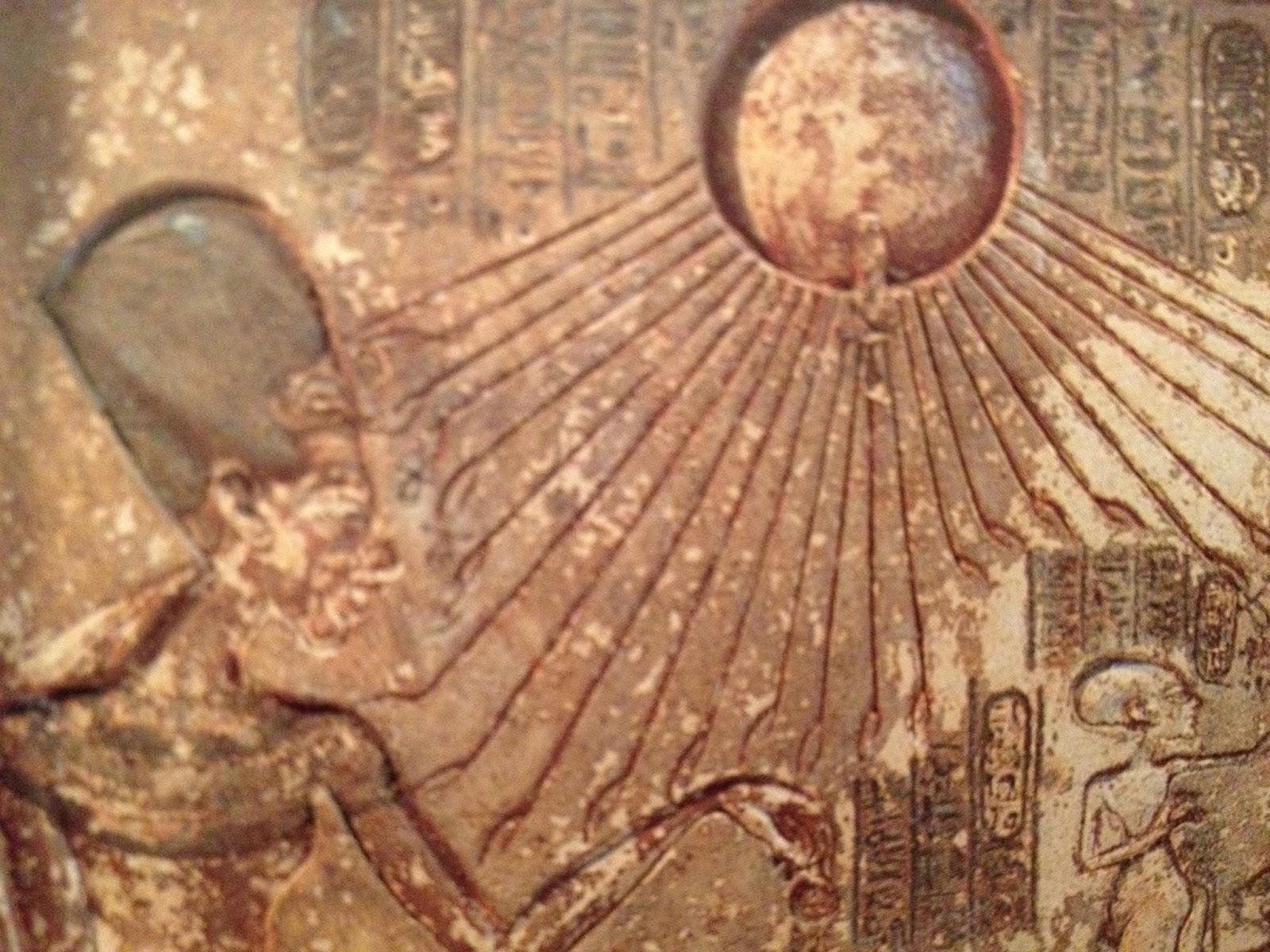 eugene ray architect: egyptian biotronics / the whole earth catalog