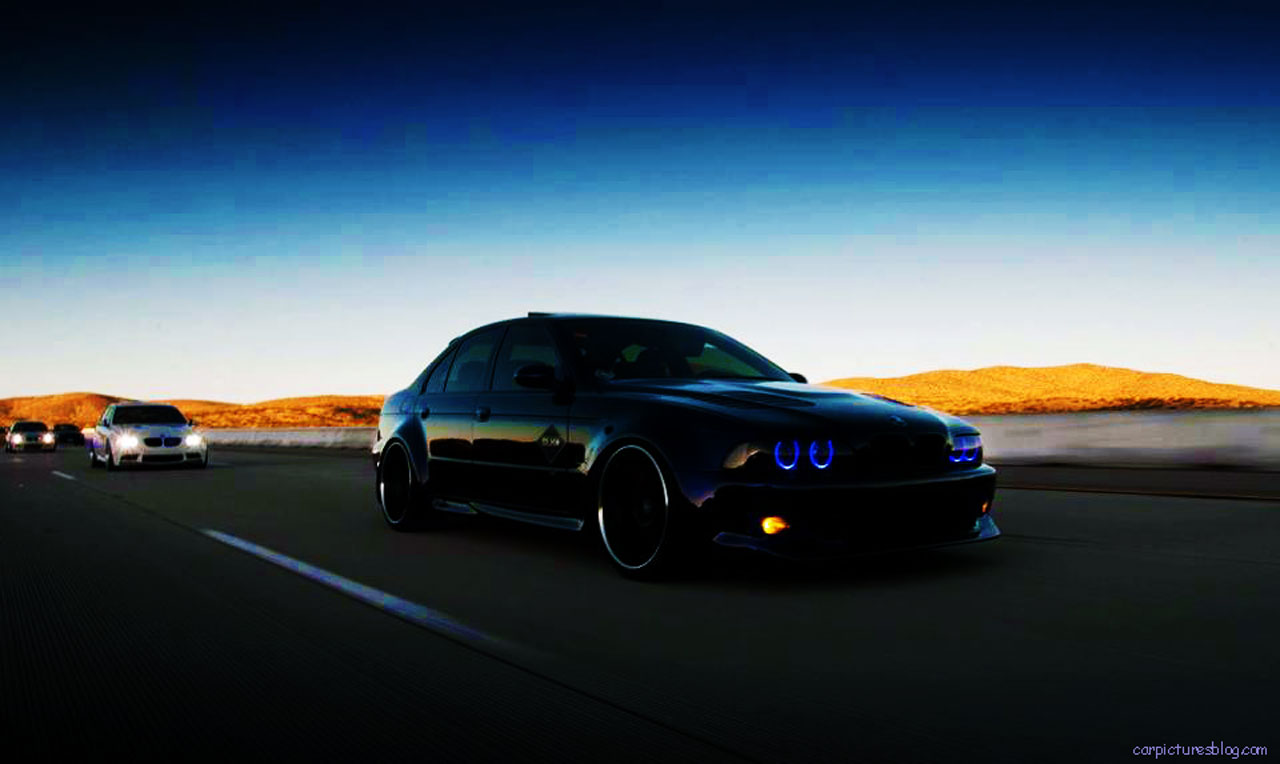 Bmw car pictures - Bmw e39 wallpaper ...