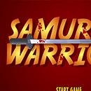 juegos de lucha samurai warrior