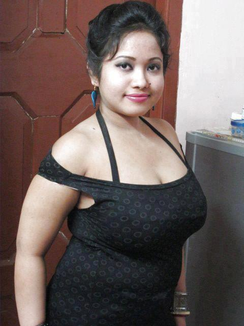 Alone! Nude bhojpuri big boobs against. not