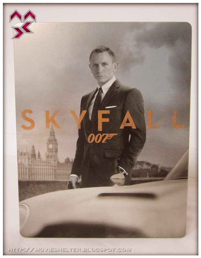 skyfall rdquo limited edition - photo #8