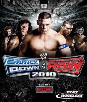 Wwe 2011 java game