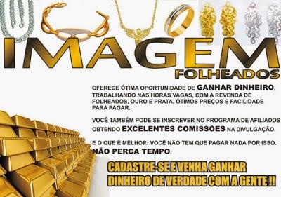 A Imagem Folheados oferece ótima oportunidade para ganhar dinheiro!