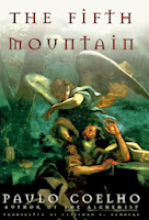Cover of The Fifth Mountain by Paulo Coelho