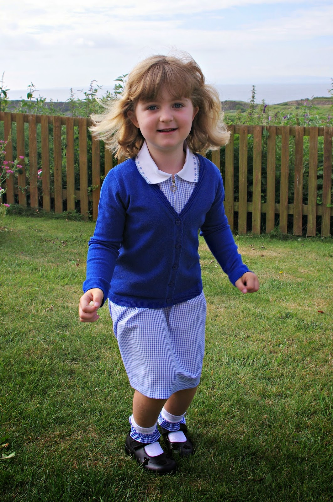Matalan School Uniform