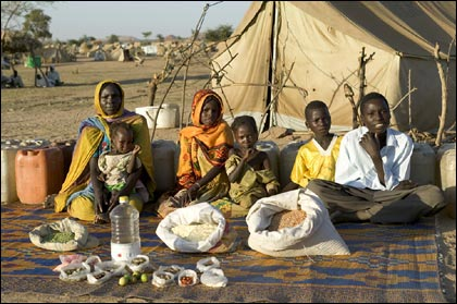 Guiné-Bissau tem uma das políticas de refugiados mais avançadas do mundo - ACNUR