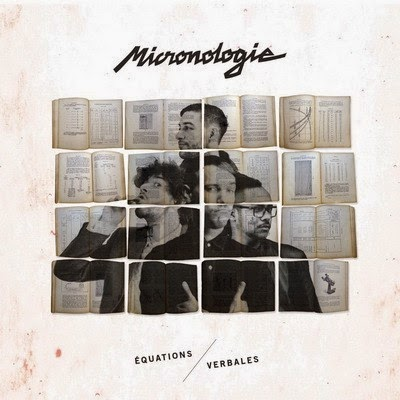 Micronologie - Equations Verbales (2014)