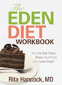 The Eden Diet Workbook