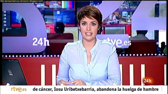 Sara Ramos Soriano 24h