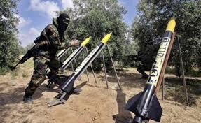 Kualitas Roket Pejuang Palestina Meningkat [ www.BlogApaAja.com ]