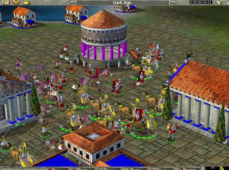 Empire earth art of conquest product key