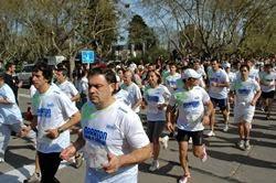 """5k, """"Maratón Ciudad de Casilda"""""""