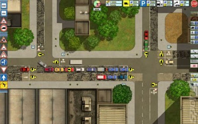 Traffic Manager Screenshots 2