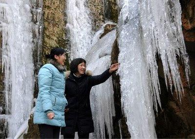 Air Membeku Dari Atas Ke Bawah [anomali Air] [ www.BlogApaAja.com ]
