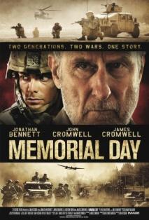Memorial Day – Lembranças de Uma Guerra – Dublado