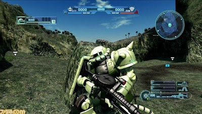 Gundam: Battle Operation Online