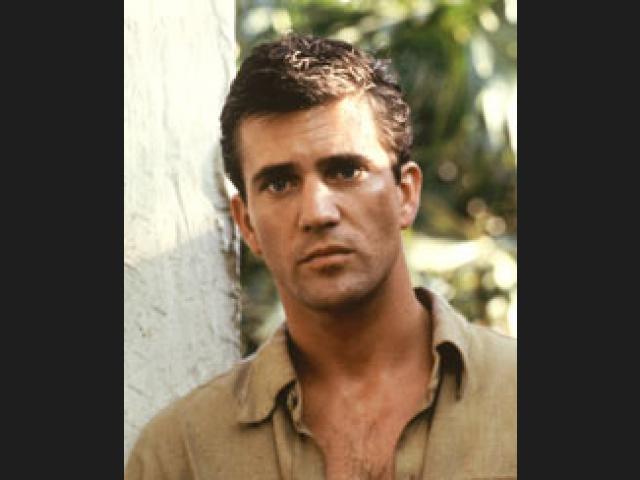 Imagenes de Mel Gibson