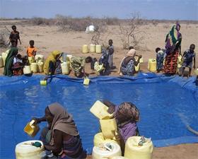 La guerra dell acqua