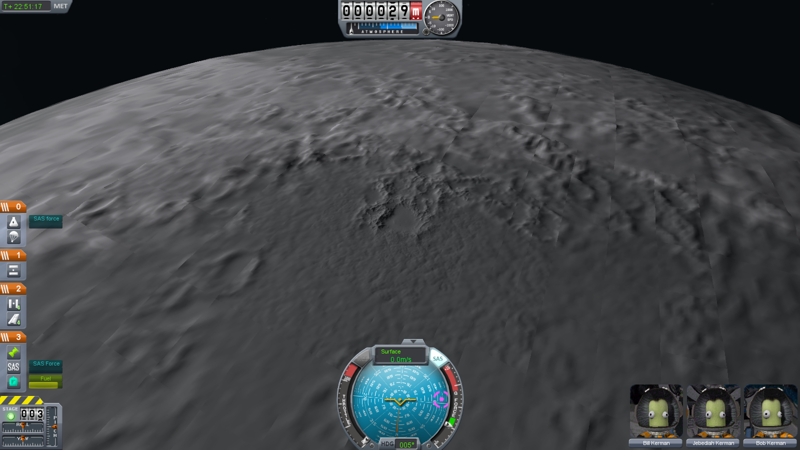 kerbal space program mun landing - photo #6