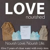 Nourish Your Love