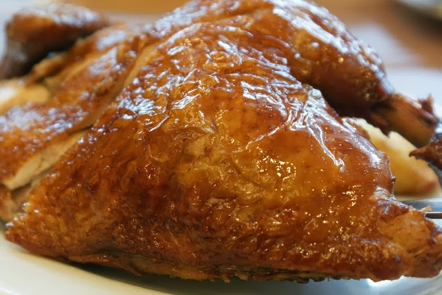 Classic Savory Chicken Recipe