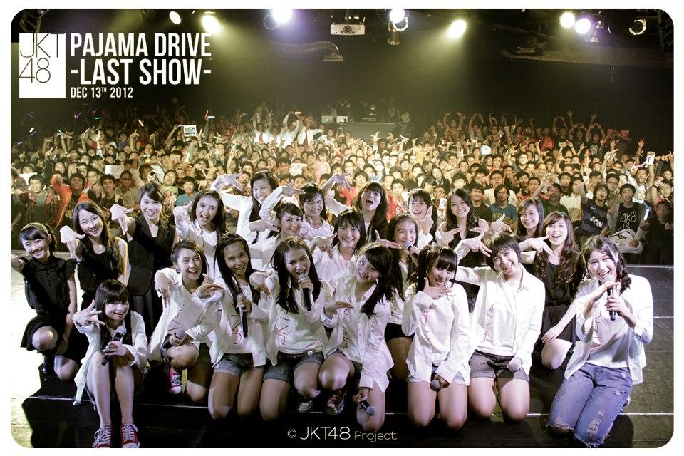 Chord JKT48 - Gomen ne summer