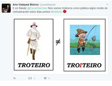 TROITEIRO NON TROTEIRO